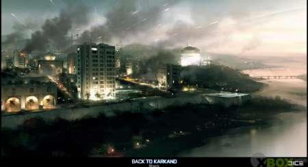 Battlefield 3 Back to Karkand 2201