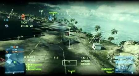 Battlefield 3 Back to Karkand 2203
