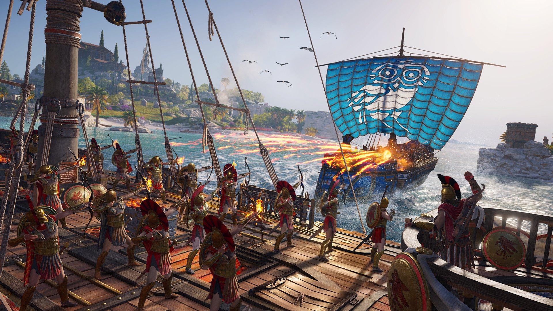 Assassins Creed 3 Season Pass 5