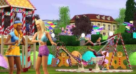 The Sims 3 Sladké Radosti Katy Perry 2199