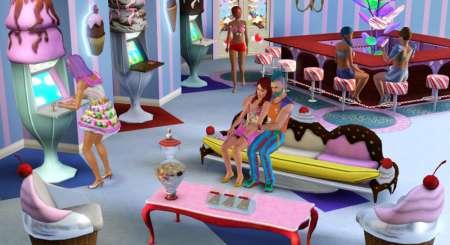 The Sims 3 Sladké Radosti Katy Perry 385