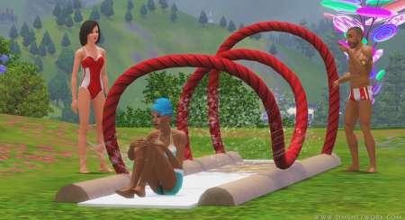 The Sims 3 Sladké Radosti Katy Perry 387