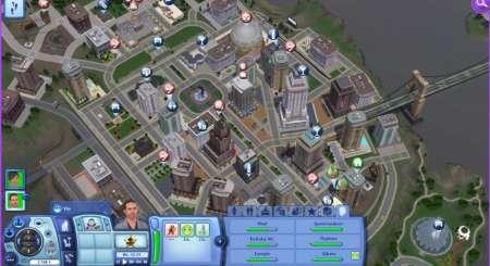 The Sims 3 Po Setmění 2196
