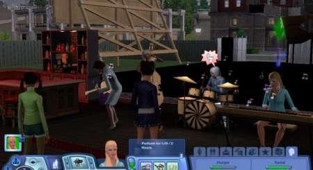 The Sims 3 Po Setmění 2197