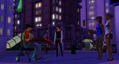 The Sims 3 Po Setmění 389