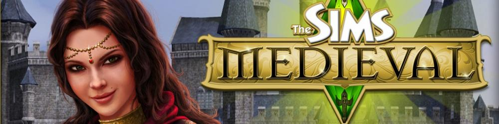 The Sims Medieval banner