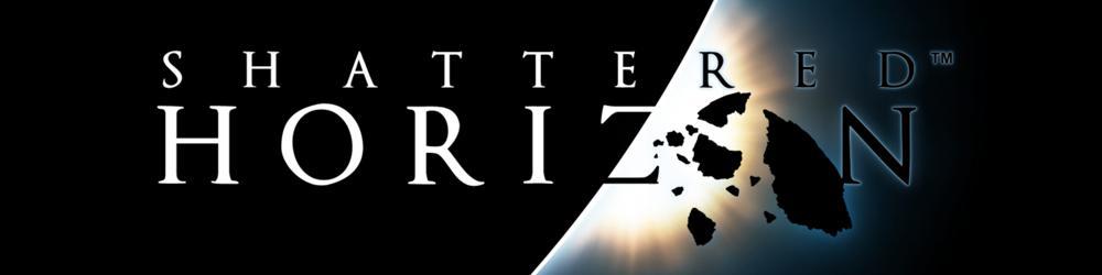 Shattered Horizon banner