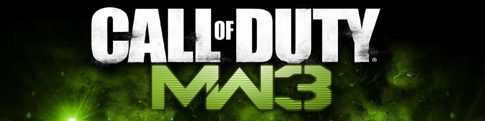 Call of Duty Modern Warfare 3 Collection 1 banner