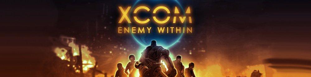 XCOM Enemy Within banner