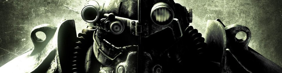 Fallout 3 Game of the Year Edition banner
