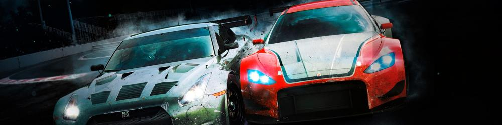 Need for Speed Shift 2 Unleashed banner