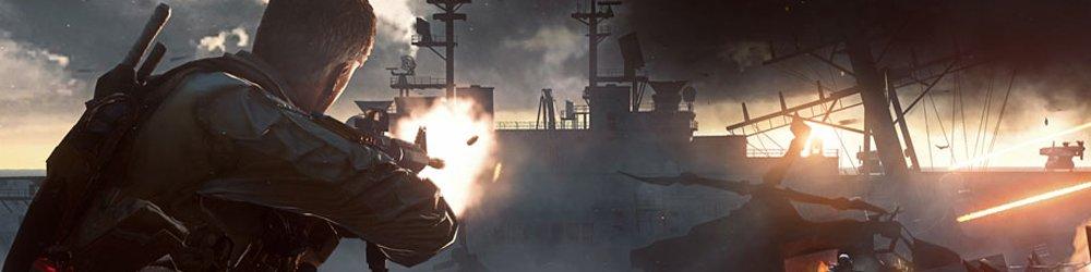 Battlefield 4 Digital Deluxe Edition Upgrade banner