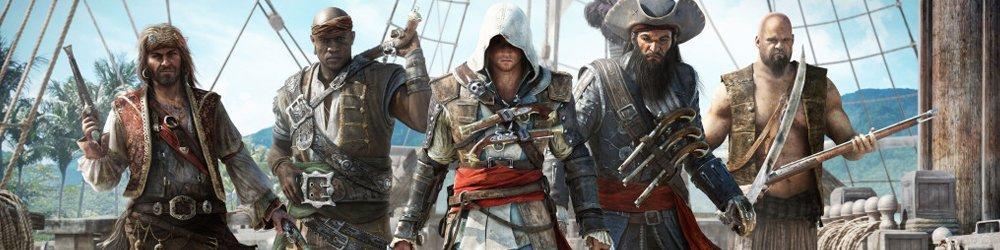Assassins Creed 4 Black Flag Season Pass banner