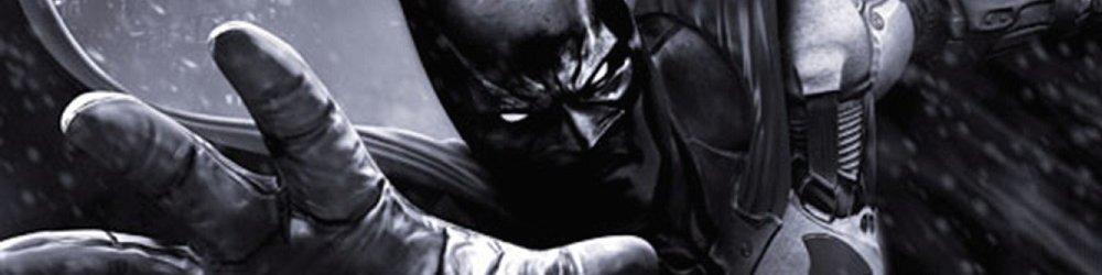 Batman Arkham Origins Season Pass