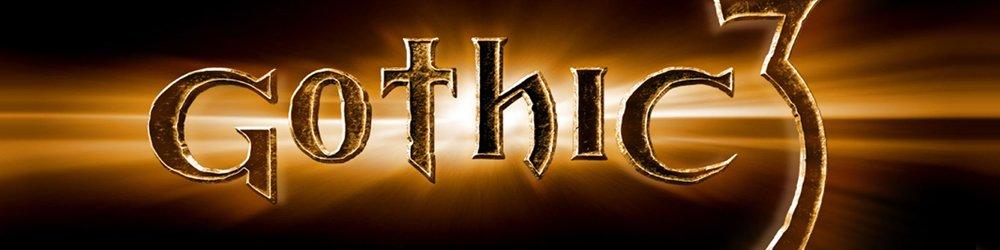 Gothic 3 banner