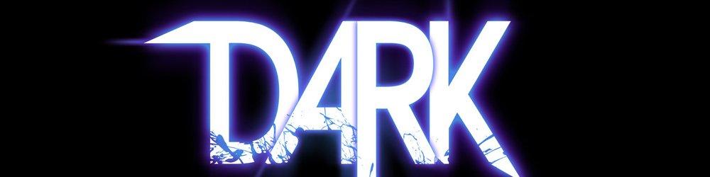 Dark banner