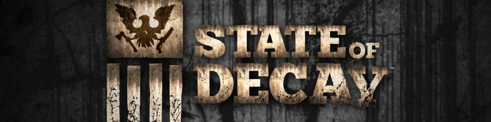 State of Decay Year One Survival Edition banner