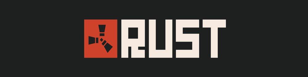 Rust banner