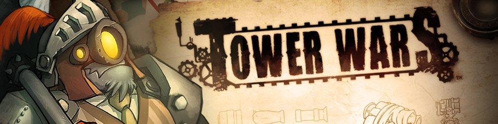 Tower Wars banner