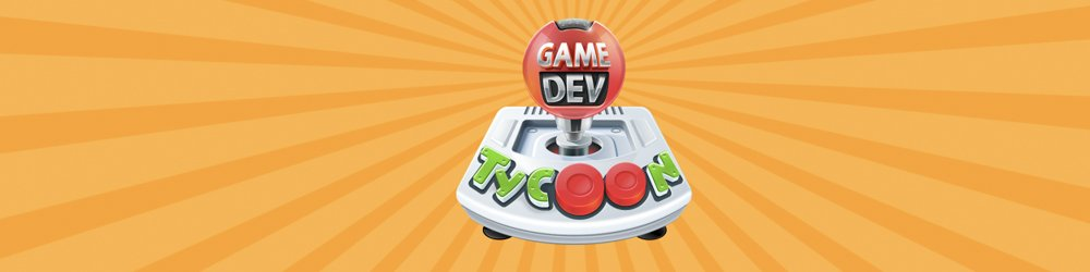 Game Dev Tycoon banner