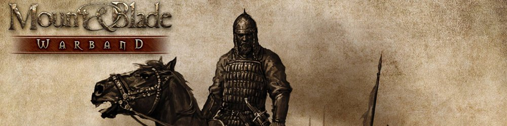 Mount and Blade Warband banner