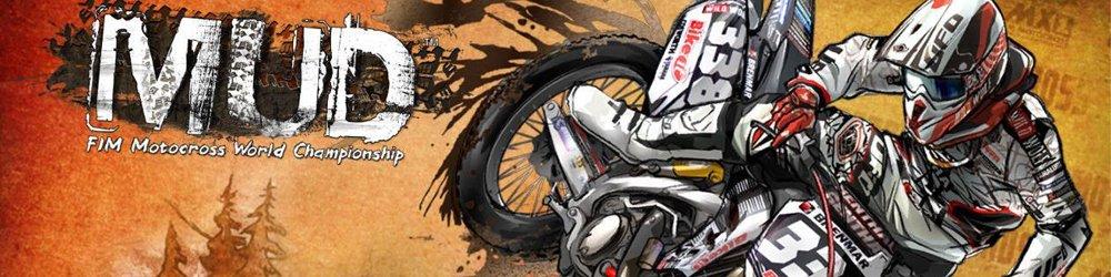 MUD Motocross World Championship banner