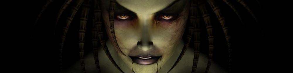 Starcraft 1 + Broodwar banner