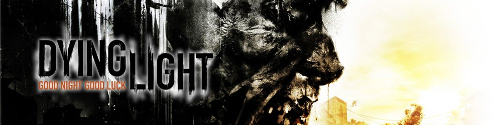 Dying Light Enhanced Edition banner