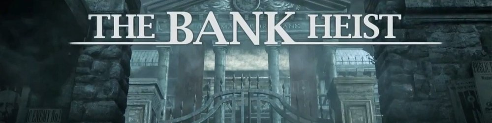 Thief The Bank Heist banner