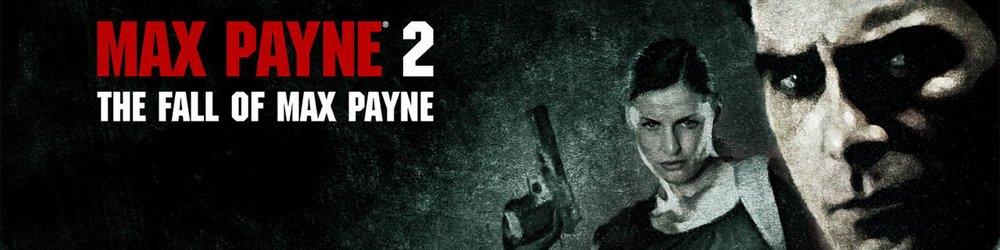 Max Payne 2 banner