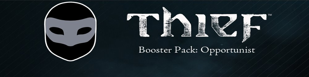 Thief Opportunist banner
