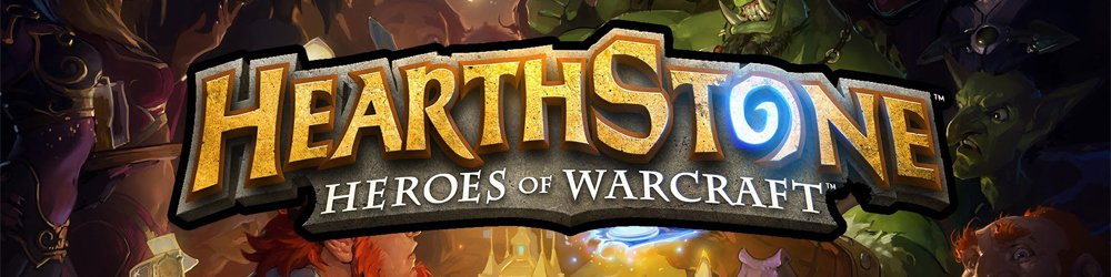 Hearthstone Classic Pack banner