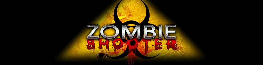 Zombie Shooter banner