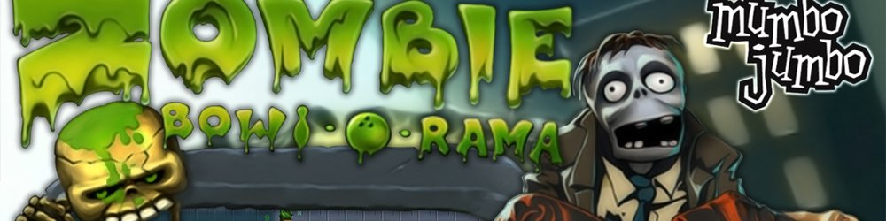 Zombie Bowl-o-Rama banner