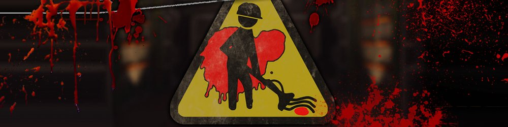 Viscera Cleanup Detail banner