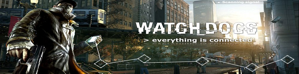 Watch Dogs Special Edition banner