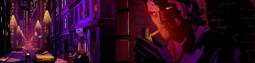 The Wolf Among Us banner