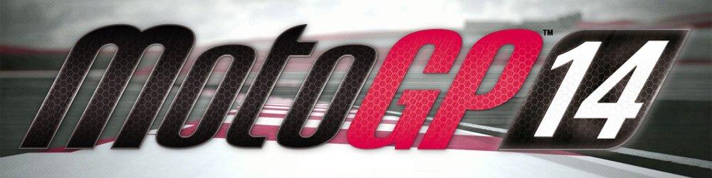Moto GP 14 banner