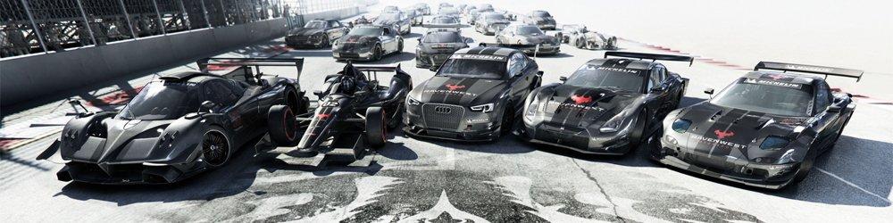GRID Autosport banner
