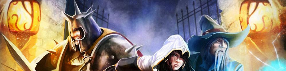 Trine 2 Complete Story banner
