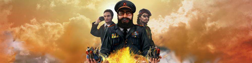 Tropico 4 Special Edition banner