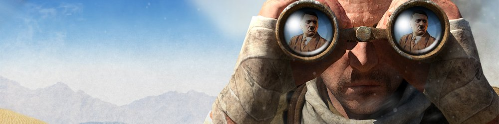 Sniper Elite 3 Season Pass banner