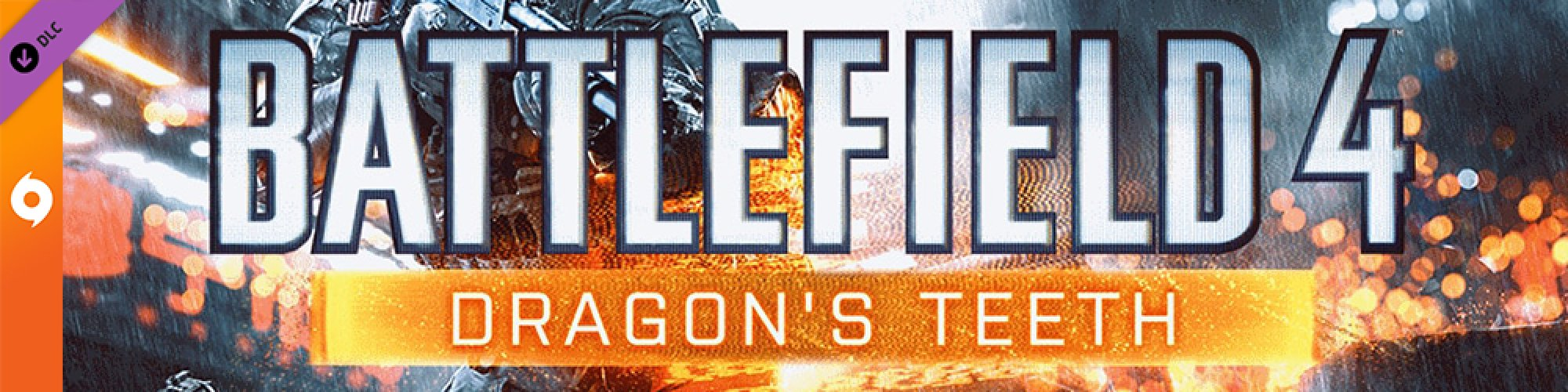 Battlefield 4 Dragons Teeth