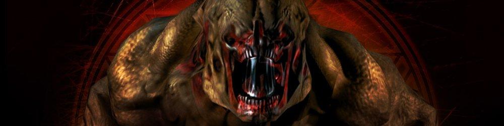 Doom 3 banner