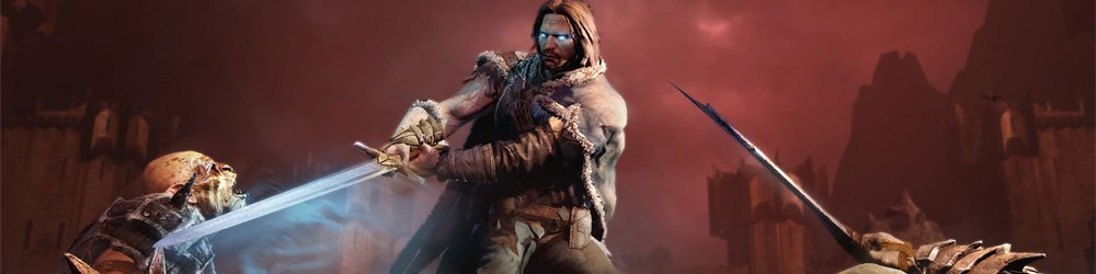 Middle-earth Shadow of Mordor Season Pass banner