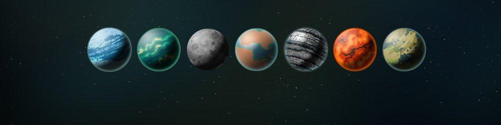 Planetary Annihilation banner