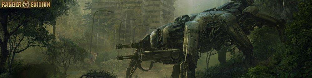 Wasteland 2 Ranger Edition banner