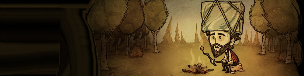 Dont Starve Reign of Giants banner