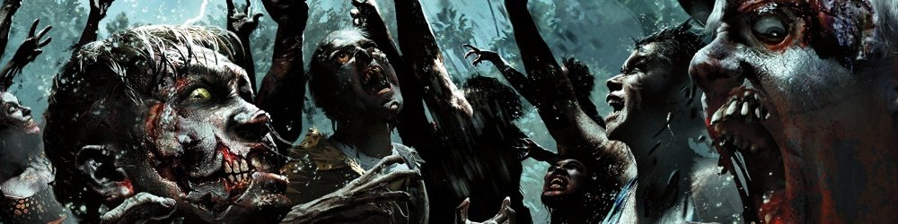 Dead Island Collection banner