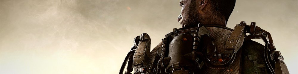 Call of Duty Advanced Warfare Season Pass banner